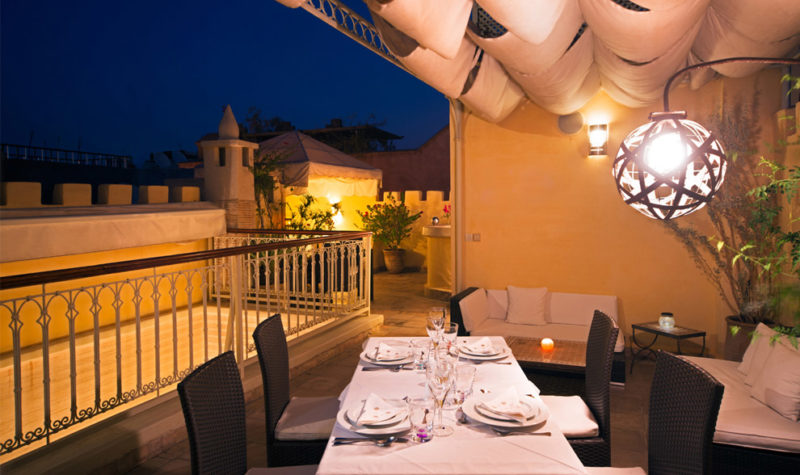RIAD COCOON MARRAKECH | riad luxe medina - excursion - terrasse - restaurant - Marrakech Riad_Cocoon
