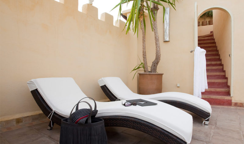 RIAD COCOON MARRAKECH | riad luxe medina, terrasse, balcon- Marrakech Riad_Cocoon