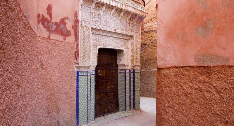 RIAD COCOON MARRAKECH | riad luxe medina, Old Arabian Door Marrakech Riad_Cocoon